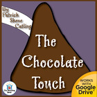 The Chocolate Touch Teaching Novel Unit CD ~ Common Core Aligned