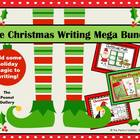 The Christmas Writing Mega Bundle (Three Packs in One!)
