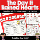 The Day It Rained Hearts ~ Valentine Booktivities for the