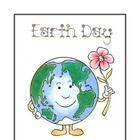 Earth Day Activities: The Earth, My Home