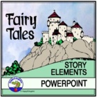 The Elements of a Fairy Tale PowerPoint Presentation