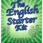 The English Starter Kit; Newcomers Program