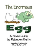 The Enormous Egg Novel Guide