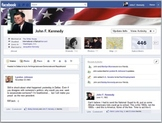 The Facebook Timeline Profile Project