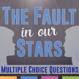 The Fault In Our Stars Multiple Choice Questions