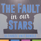 The Fault In Our Stars Unit Bundle