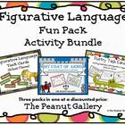 The Figurative Language Fun Pack: Activity Bundle