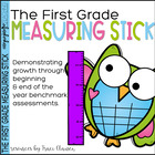 The First Grade Measuring Stick