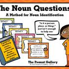 The Noun Questions (A Method for Noun Identification)