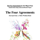 The Four Agreements by Don Miguel Ruiz Unit