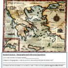The Geography of Ancient Greece