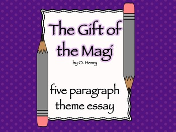What Is the Theme of the Gift of Magi