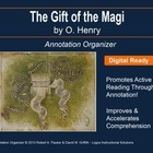 """The Gift of the Magi"" by O. Henry: Annotation Organizer"