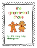 The Gingerbread Chase Class Book