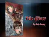 The Giver Powerpoint