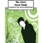 The Giver Vocabulary, Comprehension Questions and more!