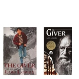 The Giver - by Lois Lowry - Complete Unit