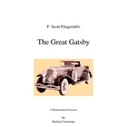 The Great Gatsby: Three Punctuation Exercises