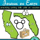 The Happiest Vacation Journal on Earth: A Kids' Travel Jou