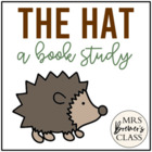 The Hat {literacy activities}