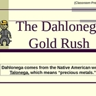 The History of the Dahlonega, GA Gold Rush