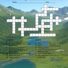 The Hobbit Crossword Chapters 1-3