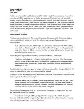 Example Essay Outline Template