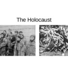 The Holocaust Lecture