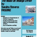 The House on Mango Street Freebie!