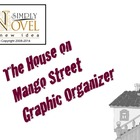 The House on Mango Street~ Graphic Organizers (Digital)