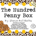 The Hundred Penny Box by Sharon Bell Mathis: Characters, P