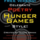 The Hunger Games Poetry & Creative Writing Exercises