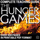 The Hunger Games Teaching Guide: Common Core NCTE/IRA Stan