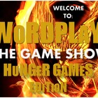The Hunger Games - Wordplay! Game Show