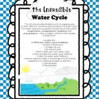 The Incredible Water Cycle