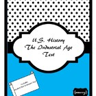 The Industrial Age Test