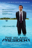 The Island President Movie Guide - New Netflix Documentary