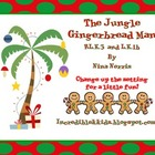 The Jungle Gingerbread Man
