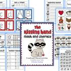 The Kissing Hand-Math & Literacy Activities