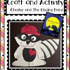 The Kissing Hand...Craft and Activites Freebie!!