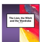 The Lion, the Witch. . .        A Novel Teaching Pack