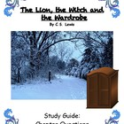 The Lion, the Witch and the Wardrobe Study Guide