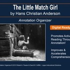 """The Little Match Girl"" by Hans Christian Andersen: Annota"
