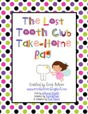 The Lost Tooth Club Take-Home Bag Packet