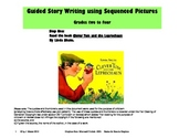 The Lucky Leprechaun (Guided Story Writing for Grades 2-3)
