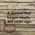The Mayflower  - Power Point Presentation
