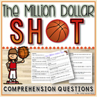 The Million Dollar Shot Comprehension Questions