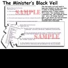 The Minister's Black Veil Test Pack