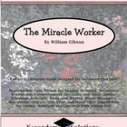 The Miracle Worker Literature Guide: CCS-Aligned Teaching Guide