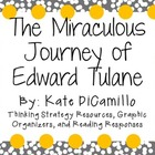The Miraculous Journey of Edward Tulane: Character, Plot, Setting